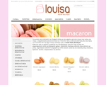 Louisa Pastry Boutique