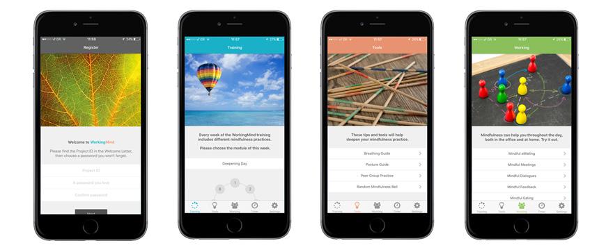 iOS Application